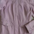 Куртка, шорты ветровка, М-подарок