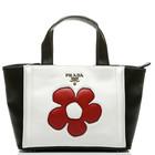Женская сумка Prada. Точная реплика оригинала.