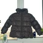 Зимняя курточка для девочки 4 года Фирма Kiabi