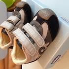 Chicco туфли на мальчика 21 размер (состояние новых)