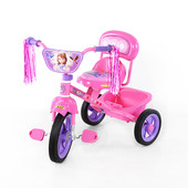 Велосипед Tilly Combi Trike Bt-Ct-0008