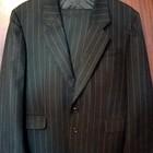 Классический мужской костюм р. M-L (состояние нового!)