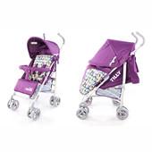 Коляска-трость Tilly Rider bt-sb-0002 violet