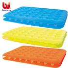 Надувной матрас Bestway 185х99 см: голубой, оранжевый, желтый