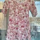 Гипюровая блузка р-р 46 -48  ( М)