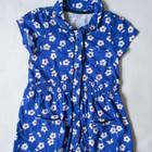 Платье Ромашки 1,5-2 годика    США