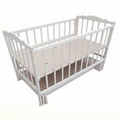 Кровать кроватка детская Новая маятнике шарнирный механизм Еко