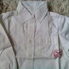 Рубашка Sela р. 2, на 1,5- 2 года.