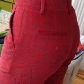 нові брюки мікро-вільвет