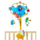 Прокат мобіля для дитячого ліжечка Tiny Love Серенади природи 210 грн місяць