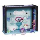 Игровой набор Littlest Pet Shop спа салон от Hasbro