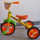 Велосипед 3цвета Tilly Combi Trike