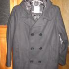 Новое пальто на мальчика Old Navy