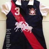 футболка Polo by RalphLauren Италия Новая коллекция Будьте стильными!