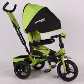 Кросер Тринити Т400 Фара полиуретан велосипед Сroser Triniti детский 2017