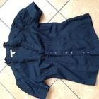 Рубашка / блуза river island состояние новой р 10