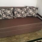 Продам красивый диван-книжка+3 подушки. Срочно, торг!