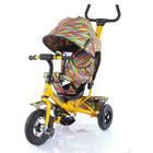 Детский трехколесный велосипед Tilly Trike T-351-2 тилли трайк - Самый популярный!
