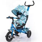 Супер хит продаж. Детский трехколесный велосипед Tilly Trike T-351 -9