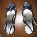 Летние туфли Blossem в отличном состоянии.