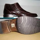 Ботинки мужские Bata, 45 размер