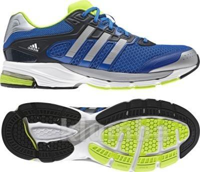 Кроссовки для бега adidas performance  m d67760 в наличии фото №1