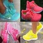 Кроссовки Nike FREE Run 5.0 v 3