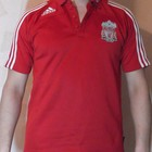 Футболка Adidas FC LIVERPOOL