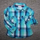 Рубашка MiniClub на 6-12мес