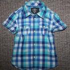 Рубашка H&M на 1,5-2,5 год.