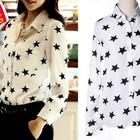 Рубашка - Black Star