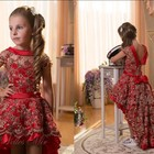 Прокат платьев нарядных для девочек - Троещина, выпус, садик