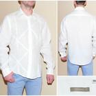 Мужская рубашка Fiume (M-L). б/у