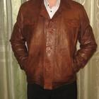 Кожаная куртка Franco Marcello