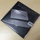 Нож кредитка Cardsharp 2 (Складной нож в вашем бумажнике)
