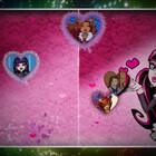 Фотоальбом клип  на День Рождения с говорящими Monster High й