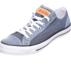 Converse Chuck Taylor All Stars Ox blue denim, 40-41р.,новые! оригинал!