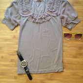 Классная блуза,футболка