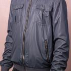 Куртка-ветровка в полоску Charles & 1/2, р.М