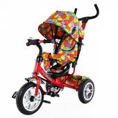 Трехколесный велосипед Tilly Trike T-351. тилли трайк. Цена актуальная