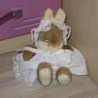 Спящий кролик Sofftees Non non Rabbit