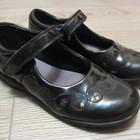 Туфли Clarks, кожа, р-р 10G или 28, стелька 18 см