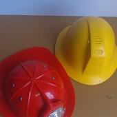 Каска Пожарника с музыкой+каска