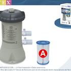 Насос - фильтр Intex 28604 ( 58604 ) для бассейна Интекс