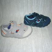 Кроссовки для мальчиков Apawwa размеры 22, 25