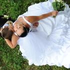 Торг  Шикарное свадебное платье