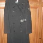 Пальто демисезонное Depech Mode. Разм. 44.