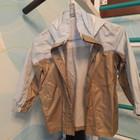 Курточка-ветровка детская Alive