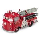 Пожарная машина из мультфильма