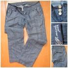 Джинсовые штаны R.marks